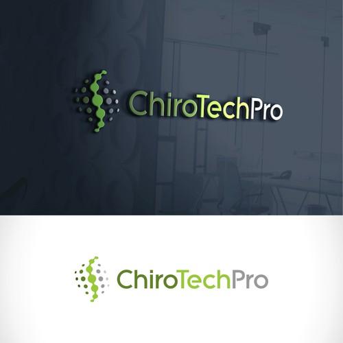 logo for chiropractors