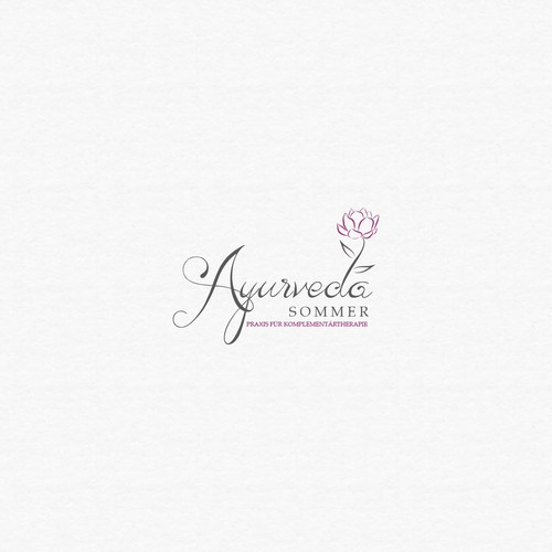 Logo for Ayurveda-Therapie
