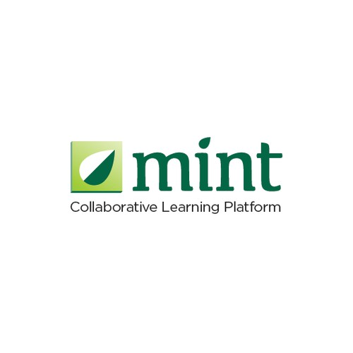 Mint Collaborative Learning Platform Logo