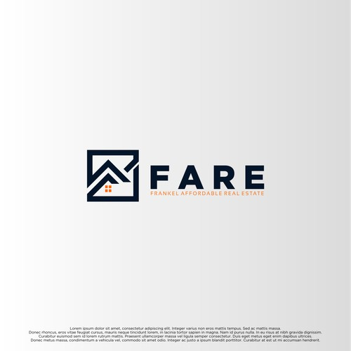 Concept Logo for Fare