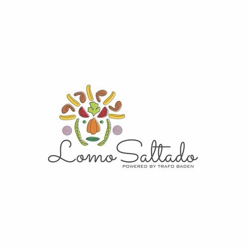 Logo for a unique dish