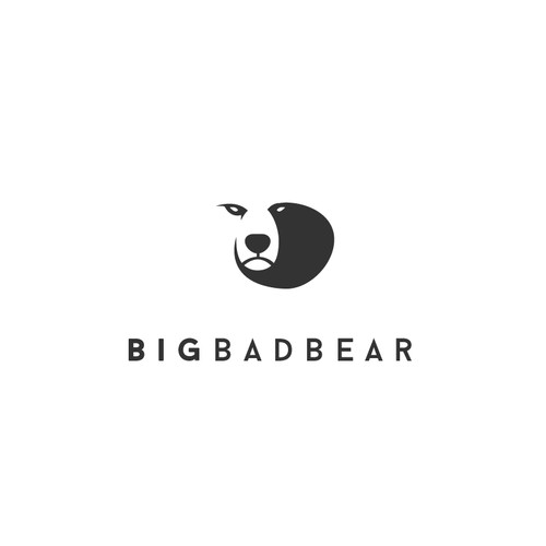 Big Bad Bear Logo