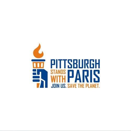 Pittsburg Paris logo
