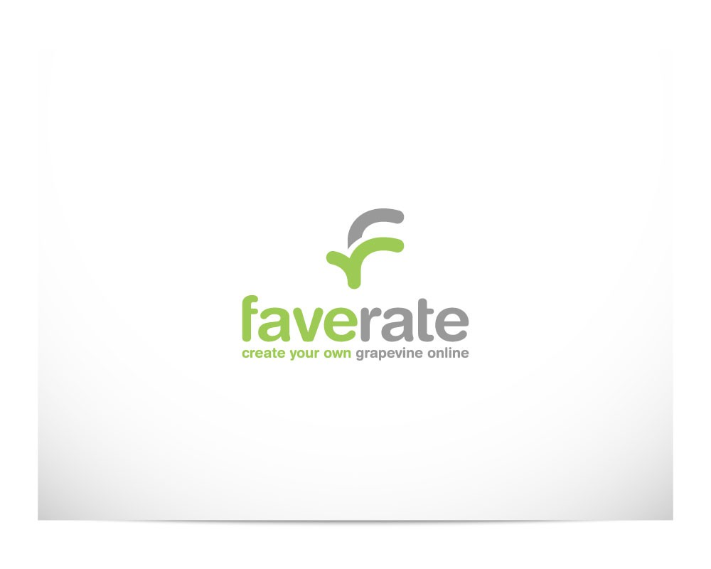 faverate is looking for our favorite logo!