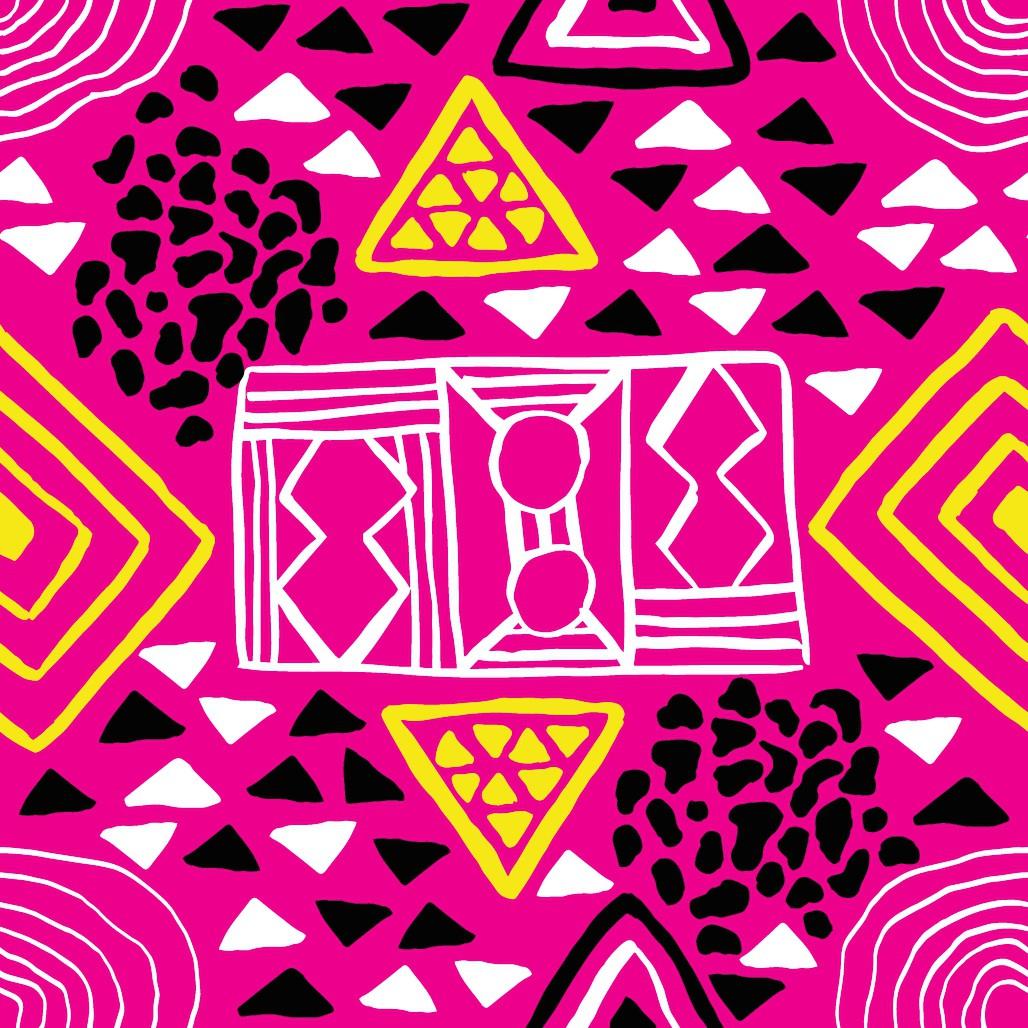 Apparel/Textile Designs Patterns - Multiple Winners