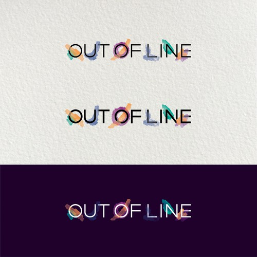 Out of Line painters gallery and artspace