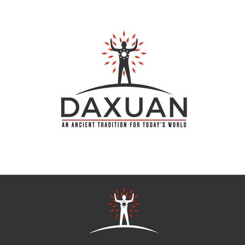 Logo for martial arts school.