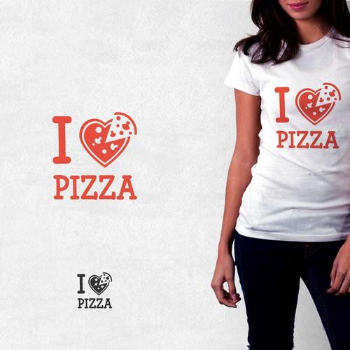 I Luv Pizza