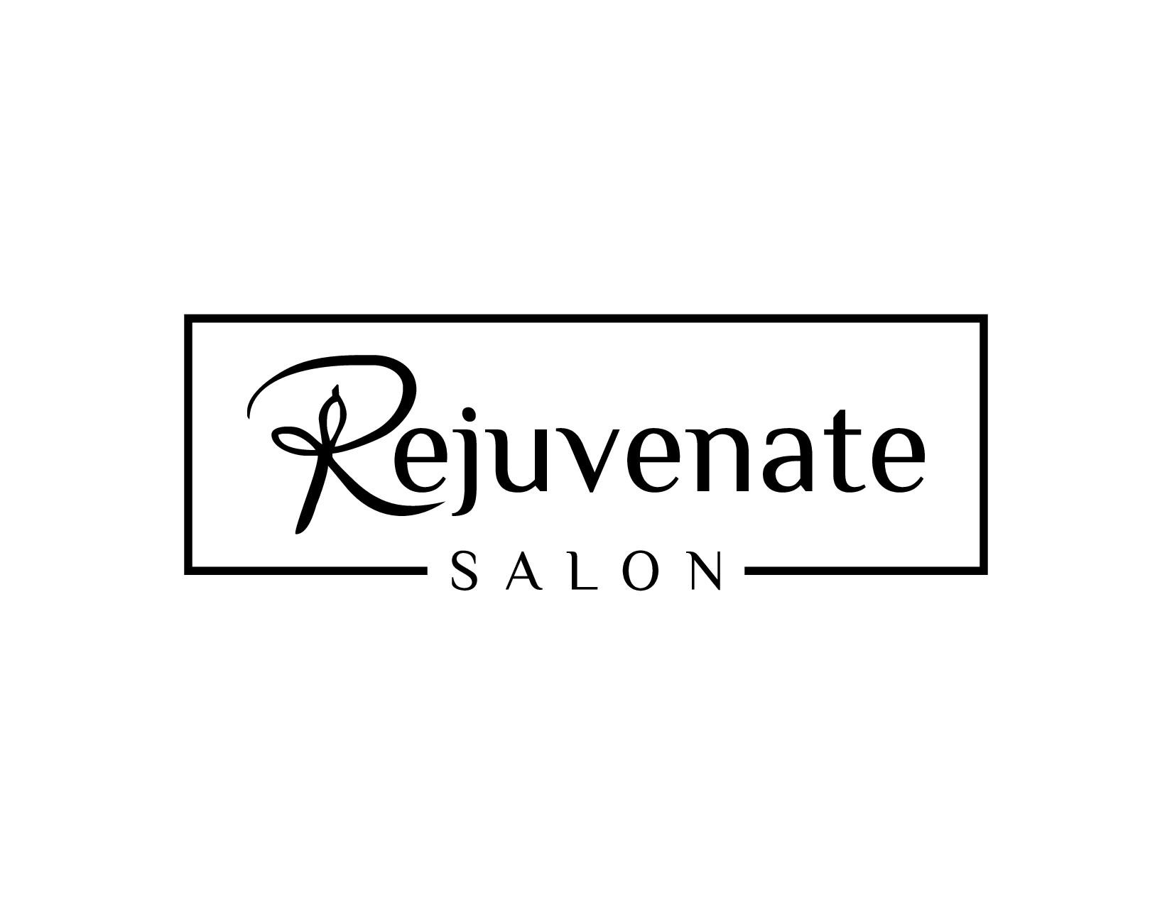 Modern meets elegant hair salon