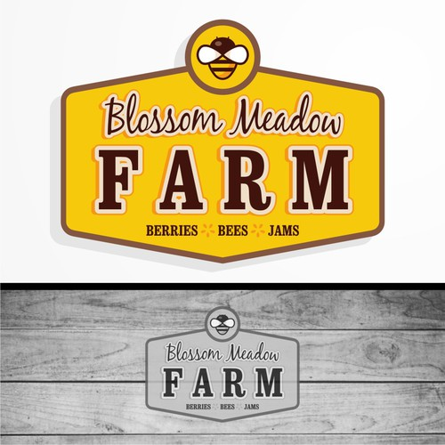 Logo for Urban Farm