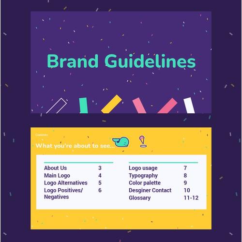 Shiplantis - The Brand Guidelines
