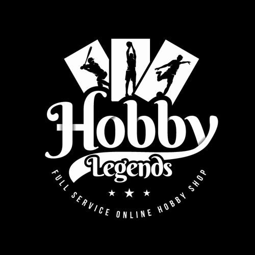 HOBBY LEGENDS