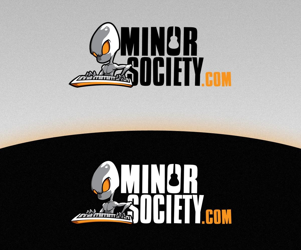 Minor Society needs a LOGO!!!