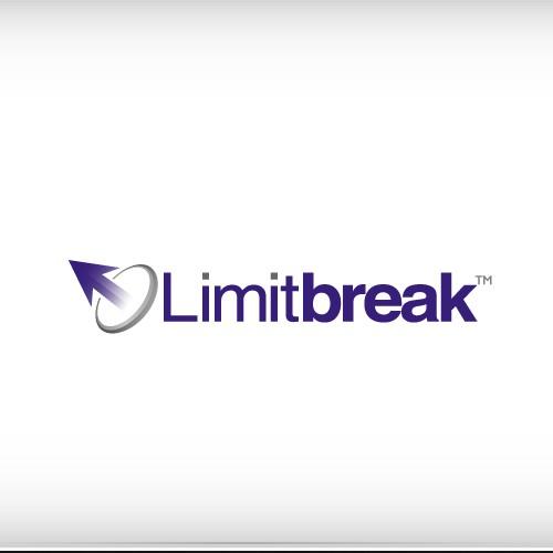 Winning logo for Limitbreak