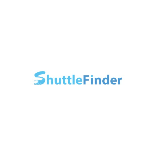 logo template for ShuttleFinder