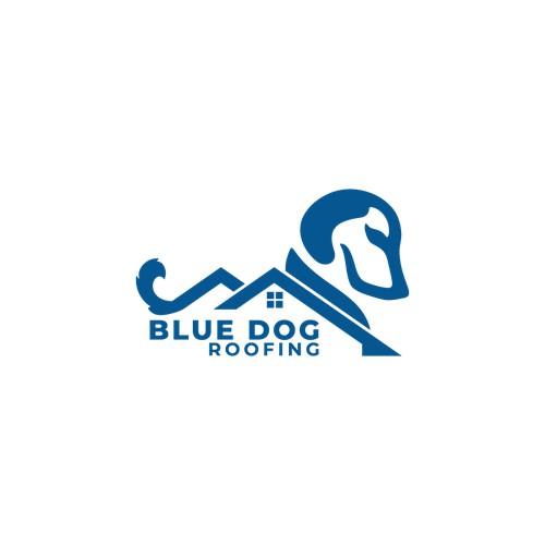 Blue Dog Roofing