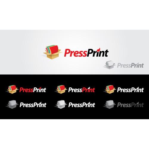 PressPrint needs a new logo