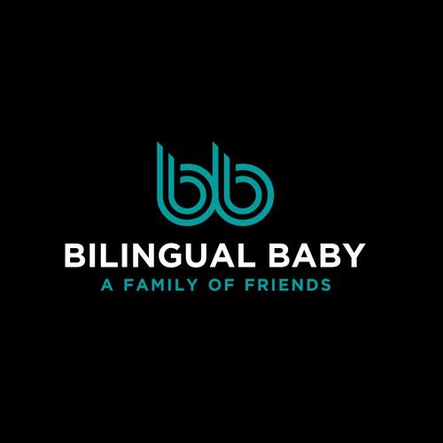 Billingual Baby Logo