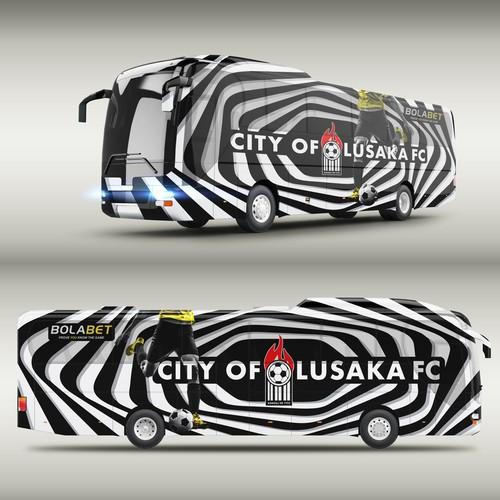 City of Lusaka