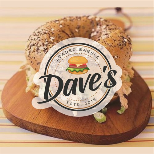 Dave's Loaded Bagels