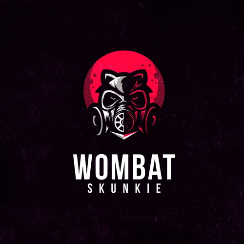 Wombat Skunkie