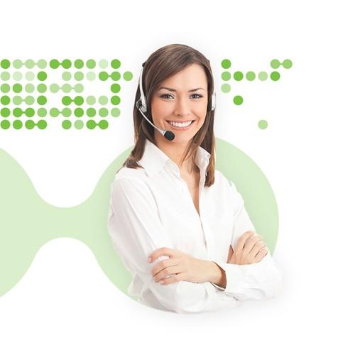 Website UI Design for Activity Stream
