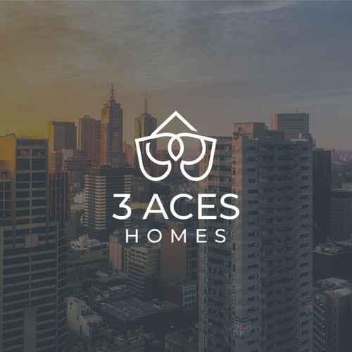 3 Aces homes