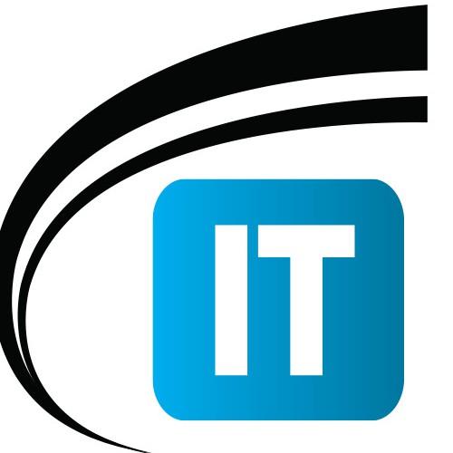 Créer logo pour IT SOLUTIONS