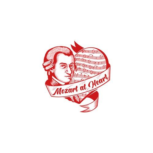 Mozart at Heart