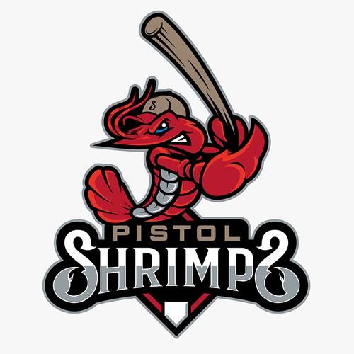 Pistol Shrimp Baseball Team