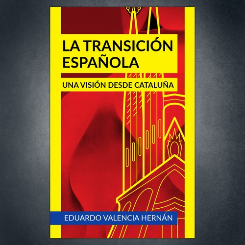 Electronic book for Catalonia