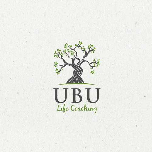Logo for UBU Life Coaching