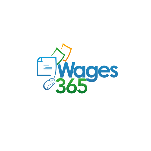 Help Wages365 with a new logo