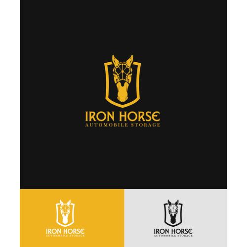 iron horse auto mobil