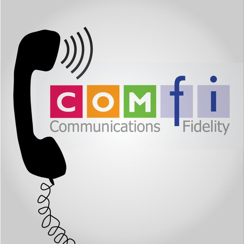 Poster for Comfi Communications