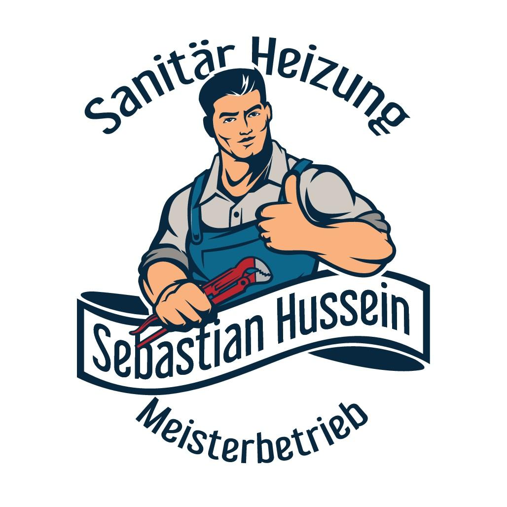 Handwerksbetrieb Sanitär Heizung sucht Logo+ Ci Bild eingefügt