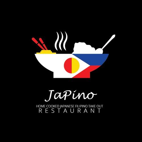 JaPino Logo