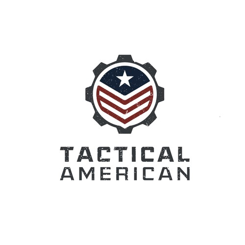 logo for tactical shop