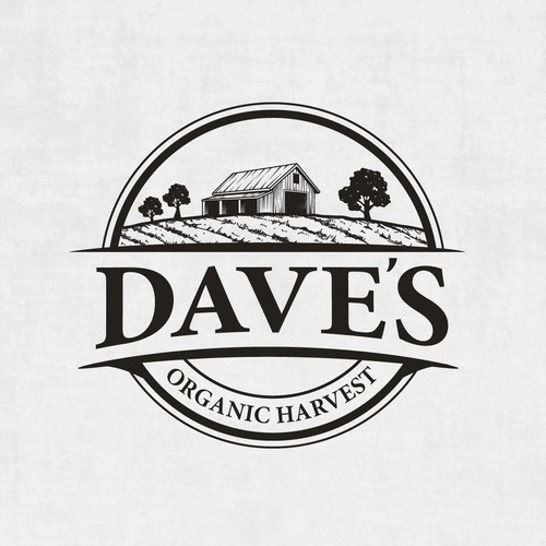 Dave's Organic Harvest