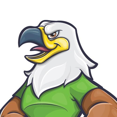 Mascot for GoBundance