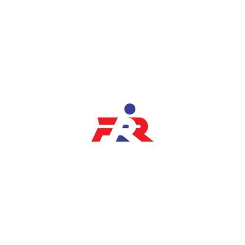 Racing events logo design