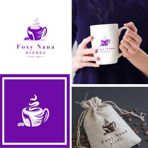 Foxy Nana Coffee Blends