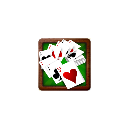 Card Game Icon