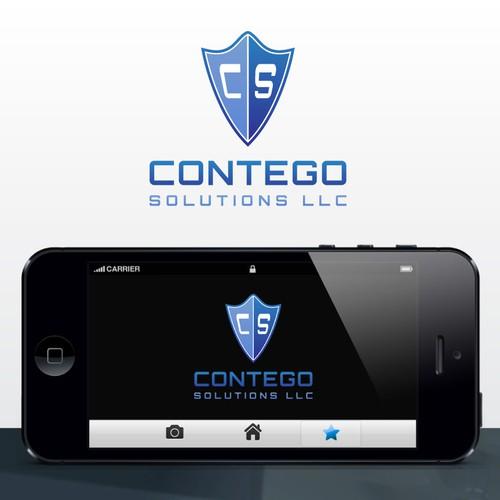 Logo for Contego Solutions