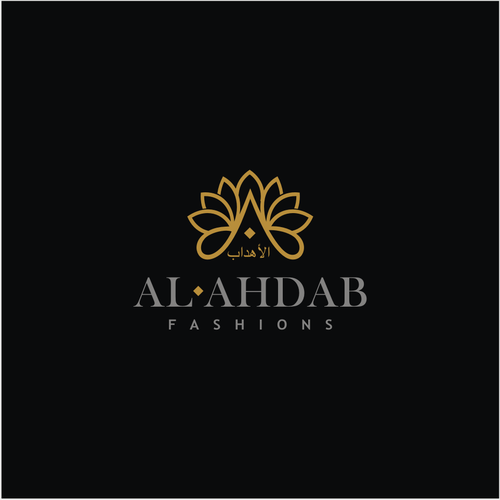 Logo for Dubai based Fashion Store