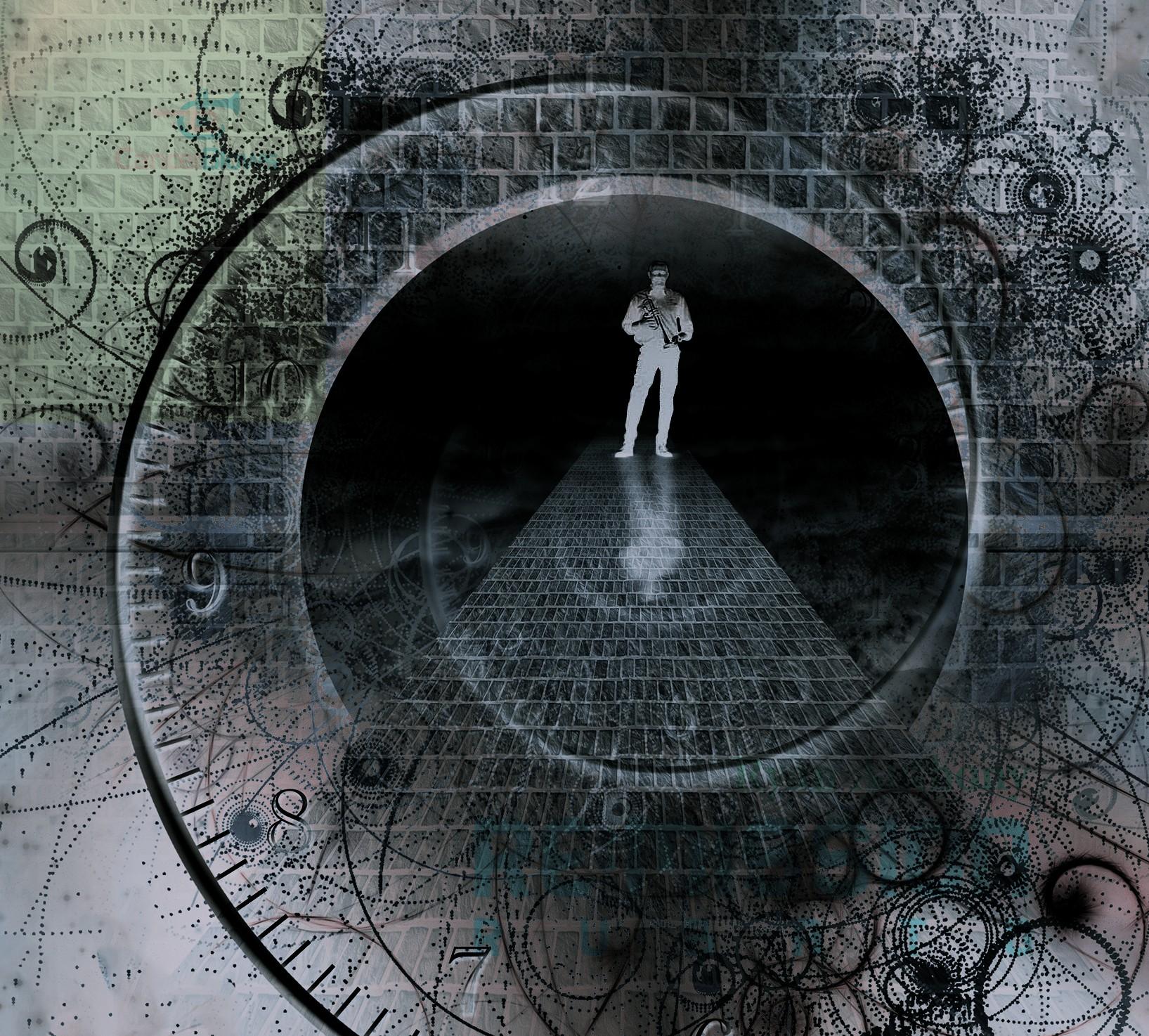 CancerBlows Album Cover - Re:mission Rubato
