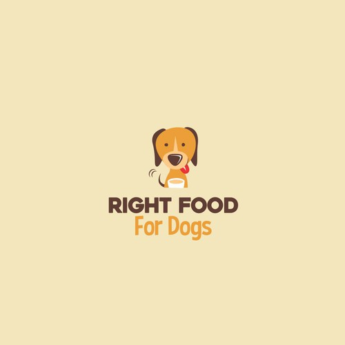 Right Food For Dogs