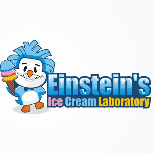 Hurry it's gonna be a Hot Summer! We want to cool it off with our ice cream!