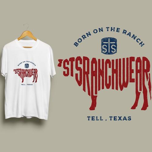 STS RANCHWEAR Clothing