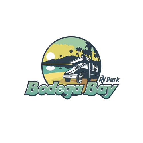 logo for Bodega Bay RV Park